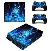 B-SKIN PS4 pro Adhesivo - PS4 Prop Novedades #