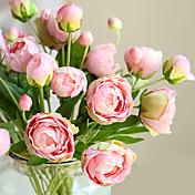 1 Gren Andre Planter Bordblomst Kunstige blomster