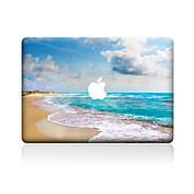 1 pieza Adhesivo para Anti-Arañazos Paisaje Diseño PVC MacBook Pro 15'' with Retina MacBook Pro 15 '' MacBook Pro 13'' with Retina