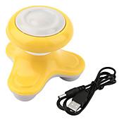 Cuerpo Completo Massagegerät Movimiento Eléctrico Shiatsu Alivio general de la fatiga Portable Color Mezclado
