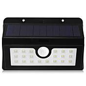 BRELONG® 5W LED-lyskastere Infrarød sensor Lett installasjon Vanntett Utendørsbelysning Garasje Oppbevaringsrom/grovkjøkken Entré/trapper