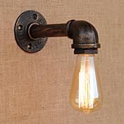 Tiffany Rústico/Campestre Clásico Simple LED Vintage Moderno/Contemporáneo Retro Tradicional/Clásico Campestre Lámparas de pared Para