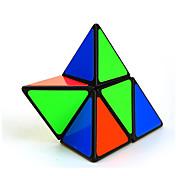 Rubiks kube Pyramid 2*2*2 Glatt Hastighetskube Magiske kuber Kubisk Puslespill Utdanning Kvadrat Gave