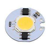La mazorca 5w llevó la viruta ligera 220v de la mazorca smrat IC para el blanco caliente / fresco del lightg del techo de la luz del punto
