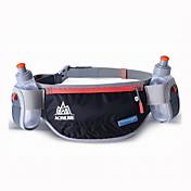 다기능 나일론 meshwaistpack 캠핑&방수 방습 방진 방진 허리 가방 등산 등산