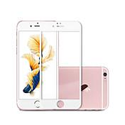 Skjermbeskytter Apple til iPhone 7 Plus Herdet Glass 1 stk Front- og bakbeskyttelse Anti-fingeravtrykk Ultratynn Eksplosjonssikker 2,5 D