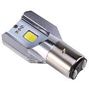 1 Pieza Motocicleta / Coche Bombillas 9W COB 900lm LED Luz de Casco / Motocicleta For Universal Motores generales Todos los Años