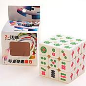 Cubo de rubik Luminous Glow Cube 3*3*3 Cubo velocidad suave Cubos mágicos Antiestrés rompecabezas del cubo Fosforescente Manual de