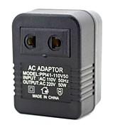 Pp141 entrada del adaptador ac110v salida ac 220v 50w