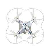 Dron M9912 4 Canales 6 Ejes - Vuelo Invertido De 360 Grados Quadcopter RC Mando A Distancia