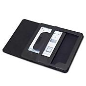 Etui Til Amazon Kindle Fullbody Etuier Heldekkende etui Helfarge Hard PU Leather til
