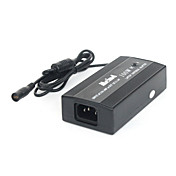 Universell laptop adapter justerbar spenning ac 110-240v hjemme forbruk adapter