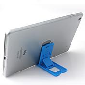 soporte de la tableta Plástico soporte de tabletas