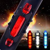 Bulbos de Luz LED LED - Ciclismo Resistente a Golpes / antideslizante / Fácil de Transportar / Smart Otro / baterías de la célula15