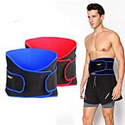 Refuerzo para Cadera y Cintura Refuerzo Acolchado Cinturón Tactical Belt Jogging Yoga Ejercicio y Fitness Running Gimnasia Slim
