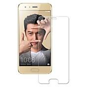 Skjermbeskytter Huawei til Honor 9 Herdet Glass 2 Stk. Skjermbeskyttelse Anti-fingeravtrykk Motstår Risser Eksplosjonssikker 9H hardhet