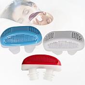 Nariz de la parada del anti-ronquido de la ayuda que dormía 1pcs que pulimenta el filtro limpio del aire del aire que purifica el color