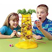 Brettspill / Saltoape Ape / Fallende Monkeys / Dump Monkey Familieinteraksjon Barne Gutt