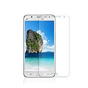 Protector de pantalla Samsung Galaxy para J5 (2016) Vidrio Templado 1 pieza A prueba de explosión