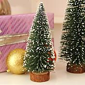 1pc Jul Julepynt, Feriedekorasjoner 25*9*9