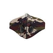 SULAITE Equipo de protección Filtros Equipo de protección de la motocicleta unisexo Adultos Lycra Spandex Lycra® Antiempañamiento Lavar a