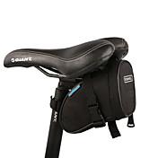 ROSWHEEL 자전거 가방 1.2L자전거 새들 백 다기능 싸이클 가방 600D 립스틱 싸이클 백 레저 스포츠 사이클링 / 자전거