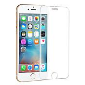Skjermbeskytter Apple til iPhone 6s iPhone 6 Herdet Glass 1 stk Skjermbeskyttelse Eksplosjonssikker 9H hardhet