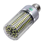 YWXLIGHT® 1pc 25W 2350-2450 lm E26/E27 Bombillas LED de Mazorca 130 leds SMD 5736 Decorativa Blanco Cálido Blanco Fresco 85-265V