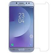 Protector de pantalla Samsung Galaxy para J5 (2017) Vidrio Templado 1 pieza Protector de Pantalla Frontal Borde Curvado 2.5D Dureza 9H