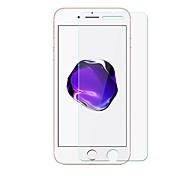 Protector de pantalla Apple para iPhone 8 iPhone 7 iPhone 6s iPhone 6 Vidrio Templado 1 pieza Protector de Pantalla Frontal A prueba de