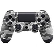 for PS4 Controladores de juego Para PS4 ,  Empuñadura de Juego Controladores de juego ABS 1 pcs unidad