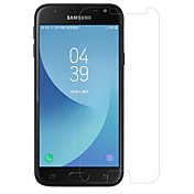 Protector de pantalla para Samsung Galaxy J3 (2017) Vidrio Templado 1 pieza Protector de Pantalla Frontal Anti-Arañazos Dureza 9H