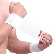 Håndledd / ankel vekter / Hånd- og håndleddstøtte Med Polyester Klistret, Justerbar Størrelse, Svettereduserende Til Trening & Fitness / Badminton / Basketball Sport / Gate