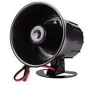 cheap -Wired High Decibel Alarm Siren Home Safety