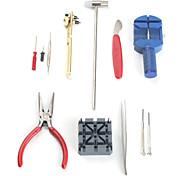 16pcs Watch Repair Tool Kit Cool Watch Unique Watch