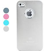 Aluminium Schutz Hülle für iPhone 4/4S (Verschiedene Farben)