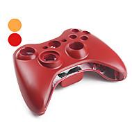 habitação substituição caso para Xbox 360 Wireless Controller (cores sortidas)