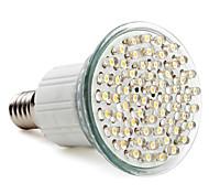 e14 gu10 e26 / e27 светодиодный прожектор par38 60 высокая мощность водить 300lm теплый белый натуральный белый 2800k ac 220-240v