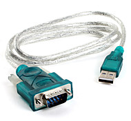 USB to RS232 Cable (1m)
