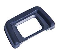 DK-24 Замена резиновый наглазник окуляра для Nikon D5000 DK24
