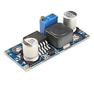 Недорогие -dc 3 ~ 40v до постоянного тока 1.5 ~ 35v регулируемый понижающий модуль питания