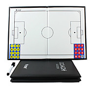 cheap -Foldable & Magnetic Football Coaching Board