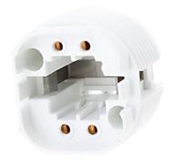 Недорогие -База G24 Патрон лампы Патрон