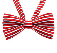 Cat / Dog Tie/Bow Tie Red Dog Clothes Spring/Fall Wedding