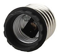 E40 to E27 Light Bulbs Socket Adapter