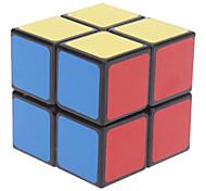Недорогие -5 см 2x2x2 Логические Магия IQ Cube (черное основание)
