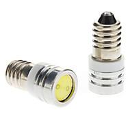 Недорогие -Грузовики и трейлеры белый 1 Вт. Мощные светодиоды 6000-6500 Лампа подсвета приборной доски Габаритные огни