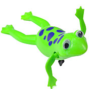 cheap -Kid's Swim Frog with Wind(Random Colors)