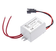 cheap -5W Power Driver for LED Light Bulb (AC 85-265V) High Quality