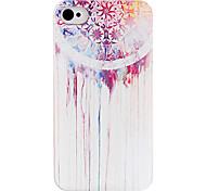 Oil Paint Aeolian Bells Back Case for iPhone 4/4S iPhone Cases